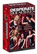 Cover-Bild zu Desperate Housewives - Saison 2 von Grossman, David (Reg.)