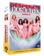 Cover-Bild zu Desperates Housewives - Saison 3 von Grossman, David (Reg.)