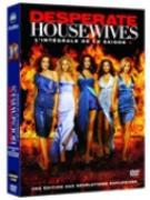 Cover-Bild zu Desperates Housewives - Saison 4 von Grossman, David (Reg.)