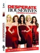 Cover-Bild zu Desperates Housewives - Saison 5 von Grossman, David (Reg.)