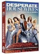Cover-Bild zu Desperates Housewives - Saison 6 von Grossman, David (Reg.)