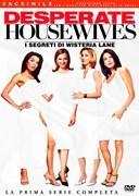 Cover-Bild zu Desperate Housewives - 1 Serie von Grossman, David (Reg.)