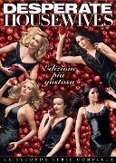 Cover-Bild zu Desperate Housewives - 2 Serie von Grossman, David (Reg.)