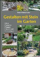 Cover-Bild zu Gestalten mit Stein im Garten von Himmelhuber, Peter