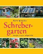 Cover-Bild zu Schrebergarten (eBook) von Himmelhuber, Peter