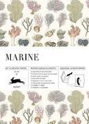 Cover-Bild zu Roojen, Pepin Van: Marine