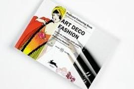 Cover-Bild zu Roojen, Pepin Van: Art Deco Fashion