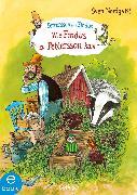 Cover-Bild zu Nordqvist, Sven: Wie Findus zu Pettersson kam (eBook)