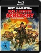 Cover-Bild zu Ted Post (Reg.): Die letzte Schlacht (Go Tell The Spartans) (1977)