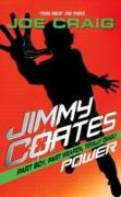 Cover-Bild zu Craig, Joe: Jimmy Coates: Power