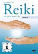 Cover-Bild zu Reiki von Honervogt, Tanmaya