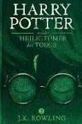 Cover-Bild zu Rowling, J. K.: Harry Potter und die Heiligtümer des Todes (eBook)
