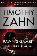 Cover-Bild zu Pawn's Gambit (eBook) von Zahn, Timothy