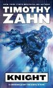 Cover-Bild zu Knight (eBook) von Zahn, Timothy