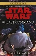 Cover-Bild zu The Last Command (eBook) von Zahn, Timothy