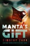 Cover-Bild zu Manta's Gift (eBook) von Zahn, Timothy