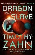 Cover-Bild zu Dragon and Slave (eBook) von Zahn, Timothy