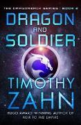 Cover-Bild zu Dragon and Soldier (eBook) von Zahn, Timothy