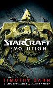 Cover-Bild zu StarCraft: Evolution (eBook) von Zahn, Timothy
