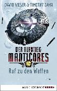 Cover-Bild zu Der Aufstieg Manticores: Ruf zu den Waffen (eBook) von Weber, David