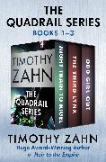 Cover-Bild zu The Quadrail Series Books 1-3 (eBook) von Zahn, Timothy