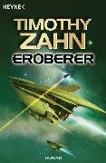 Cover-Bild zu Eroberer (eBook) von Zahn, Timothy