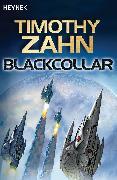 Cover-Bild zu Blackcollar (eBook) von Zahn, Timothy
