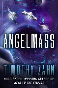 Cover-Bild zu Angelmass (eBook) von Zahn, Timothy