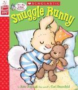 Cover-Bild zu Dopirak, Kate: Snuggle Bunny (a Storyplay Book)