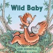 Cover-Bild zu Doerrfeld, Cori: Wild Baby