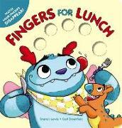 Cover-Bild zu Lewis, Brandt: Fingers for Lunch
