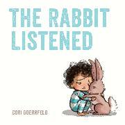 Cover-Bild zu Doerrfeld, Cori: The Rabbit Listened