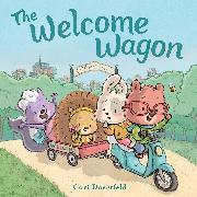 Cover-Bild zu Doerrfeld, Cori: The Welcome Wagon: A Cubby Hill Tale