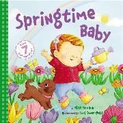 Cover-Bild zu Broach, Elise: Springtime Baby