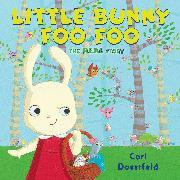 Cover-Bild zu Doerrfeld, Cori: Little Bunny Foo Foo