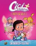 Cover-Bild zu Doerrfeld, Cori: Truth in Sight: Book 2