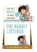 Cover-Bild zu Doerrfeld, Cori: The Rabbit Listened 5-copy Counter Display w/ Riser