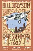 Cover-Bild zu One Summer von Bryson, Bill