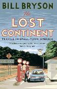 Cover-Bild zu The Lost Continent von Bryson, Bill
