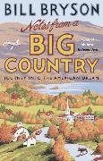 Cover-Bild zu Notes from a Big Country von Bryson, Bill
