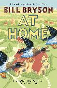 Cover-Bild zu At Home (eBook) von Bryson, Bill