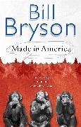 Cover-Bild zu Made In America (eBook) von Bryson, Bill