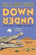 Cover-Bild zu Down Under (eBook) von Bryson, Bill