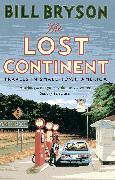 Cover-Bild zu The Lost Continent (eBook) von Bryson, Bill
