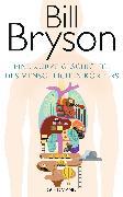 Cover-Bild zu Eine kurze Geschichte des menschlichen Körpers (eBook) von Bryson, Bill