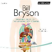 Cover-Bild zu Eine kurze Geschichte des menschlichen Körpers (Audio Download) von Bryson, Bill