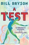 Cover-Bild zu A test (eBook) von Bryson, Bill