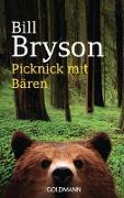 Cover-Bild zu Picknick mit Bären (eBook) von Bryson, Bill