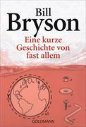 Cover-Bild zu Eine kurze Geschichte von fast allem von Bryson, Bill