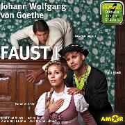 Cover-Bild zu Goethe, Johann Wolfgang von: Faust I (Audio Download)